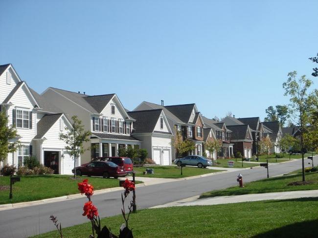 买房注意了!税改后加州房价或跌5%-10%