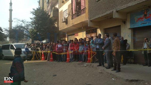 又是IS? 埃及教堂枪击 已增至10死
