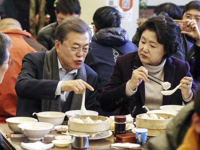 韩记者在华被打调查结果出炉 韩媒炸锅