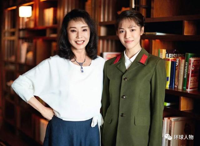 芳华作者严歌苓:我们最富有的就是故事