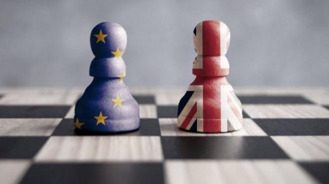 英国脱欧:2018还会发生什么?