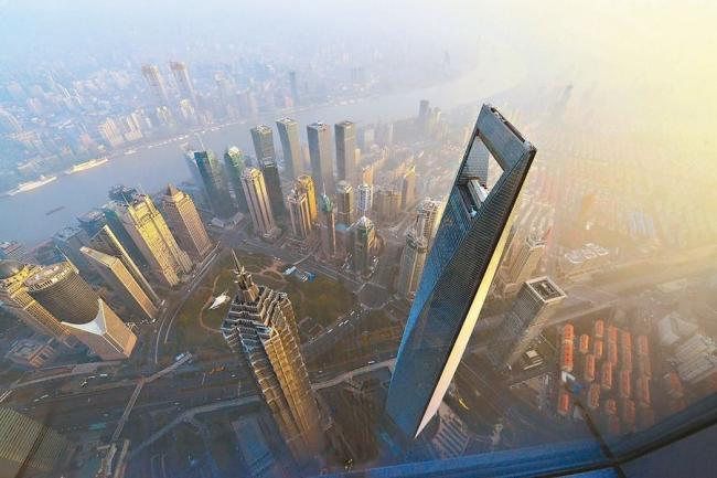 环保税开征   上海锁定300企业