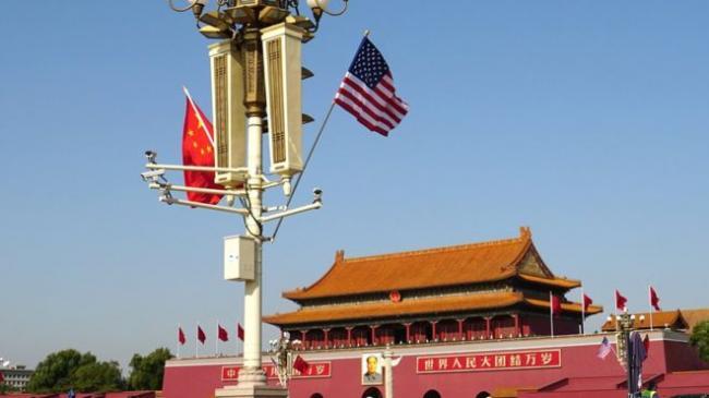 北京今冬蓝天频现 空气污染真的好转了?