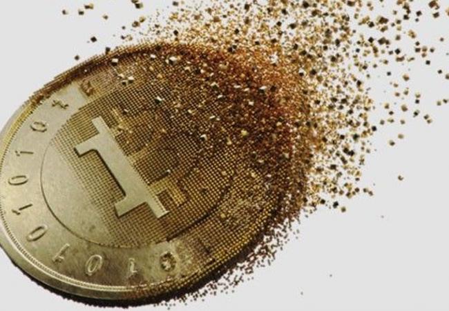 封杀!美银美林禁止交易比特币基金期货