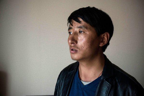 藏人扎西文色推藏语教学被控煽动分裂
