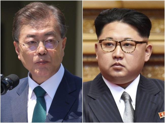 朝鲜接受韩国提议 双方高层板门店会谈