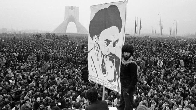重大梳理:伊朗伊斯兰革命四十年前后