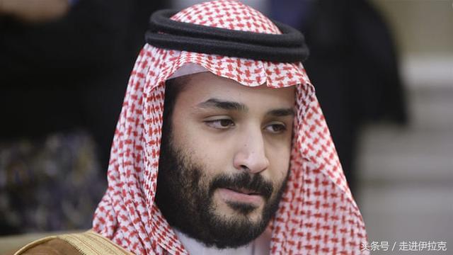 沙特王储肆无忌惮 给川普政府送10亿美元?
