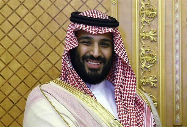 与恐怖份子当狱友 沙特又有11名王子被捕