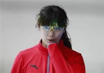 中国速滑女将擅自外出就餐 药检未过被炒