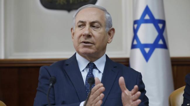 以色列总理说这一联合国机构留着没用
