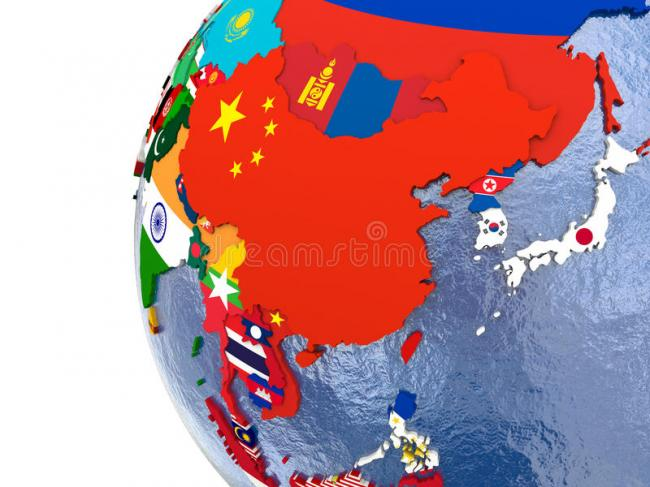 political-east-asia-map-each-country-represented-its-national-flag-69782020.jpg