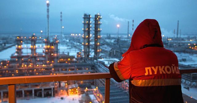 俄石油或称霸中国  欧洲恐成最大输家
