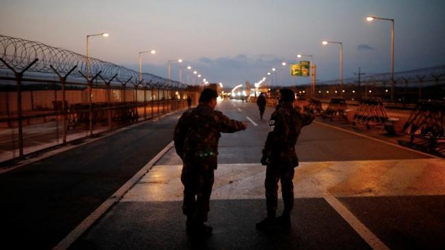 韩国大胆断定朝鲜将派这些人赴平昌冬奥