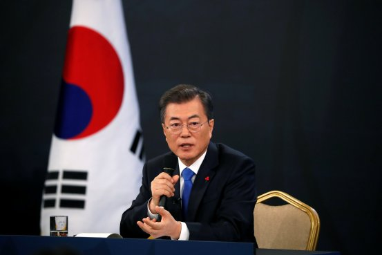 朝韩会谈后,韩国罕见承认了一件事