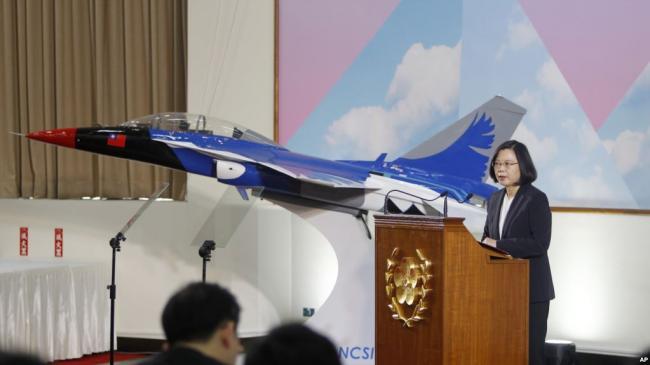 美智库认为  北京对蔡英文毫无信任