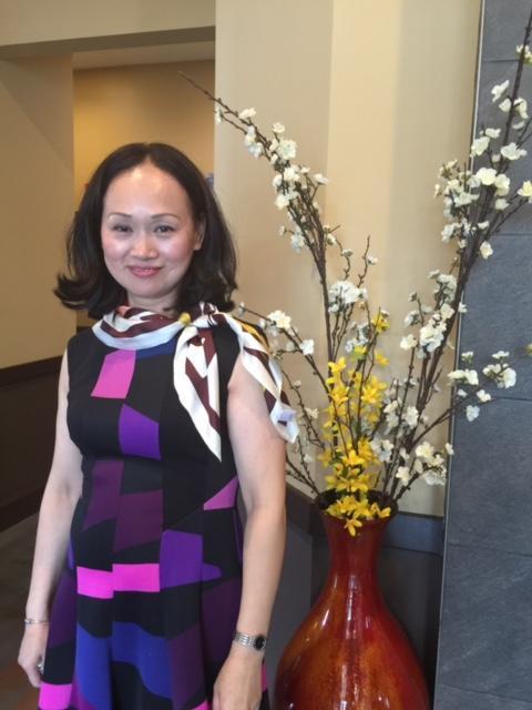 华裔母亲因流感并发症去世 小心这波疫情