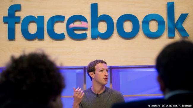 大动作!Facebook要变朋友圈?