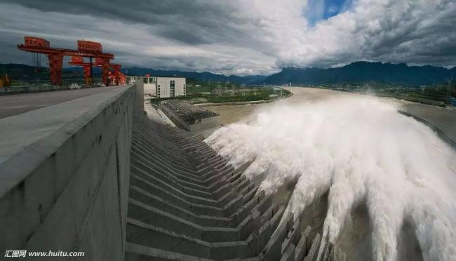 猝不及防!台湾想炸三峡大坝 这梦可以做