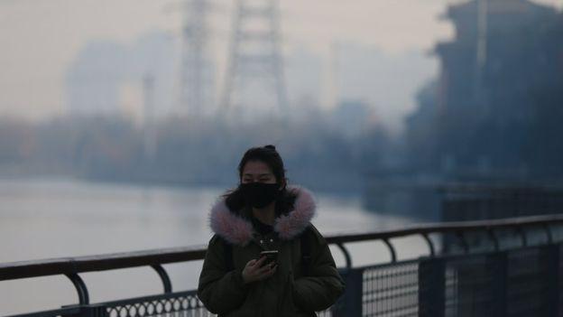 中国环保官员造假到了无耻奇葩的水平