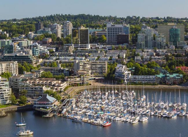 """加拿大房地产市场迎来""""公寓黄金时代"""""""
