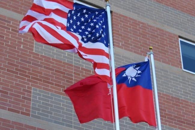 """美国给好处越多 说明台湾离""""弃子""""越近"""