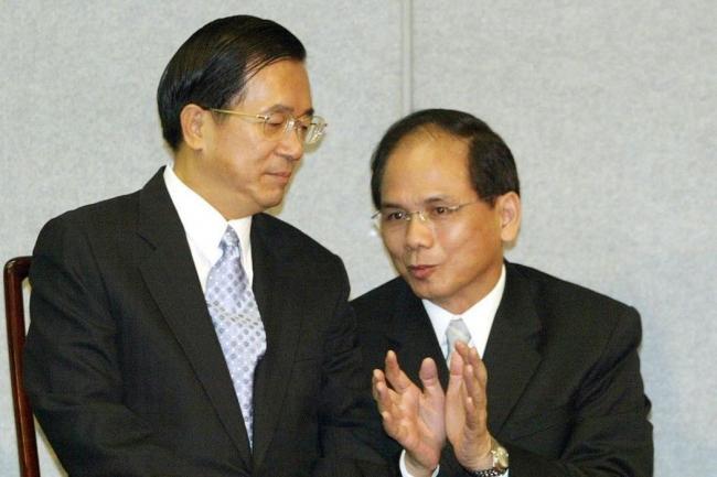 台湾还有人想炸上海 香港及核战争