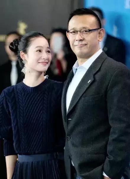 姜文 基因太强 可惜漂亮妻子