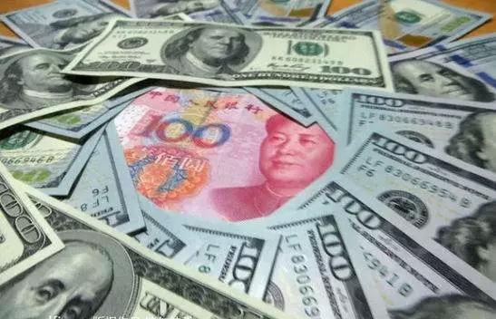 定了!人民币石油期货出世 美元霸权受伤