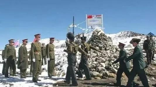 印度已成南亚小霸主 欲联手多方对付中国