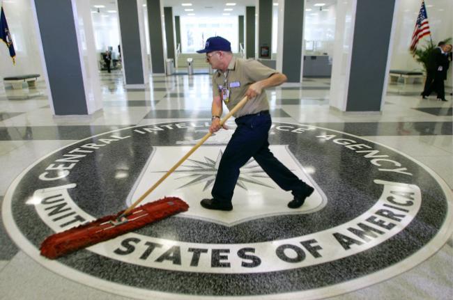 CIA前华裔探员被捕 害美20人殉职或入狱