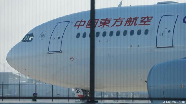 刚刚 国台办说:新航线不需要台湾同意