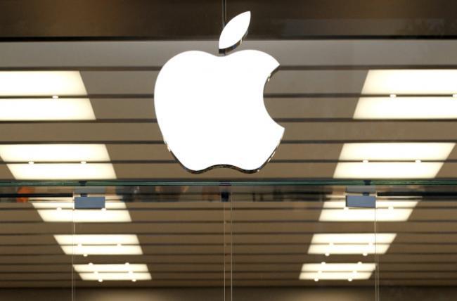 川普税改效应浮现 苹果汇回数千亿美元