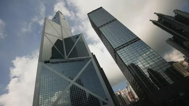 香港富豪家族准备交棒 巨富继续垄断香港