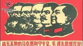 为何中国的对外政策中没有价值观?