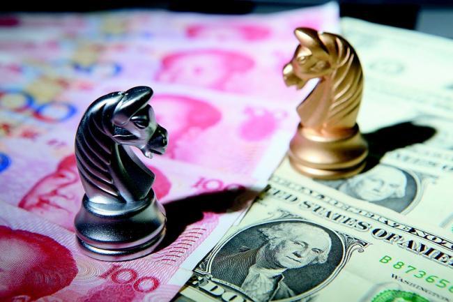 人民币势如破竹  兑美元进入6.3时代