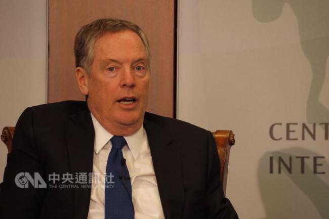 支持中国加入WTO是个错误  美国后悔了