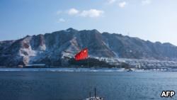 增派军队边境巡逻   中国做了最坏的准备