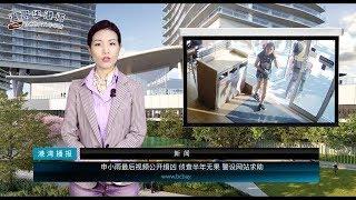 申小雨最后视频公开 警方首为命案设网站
