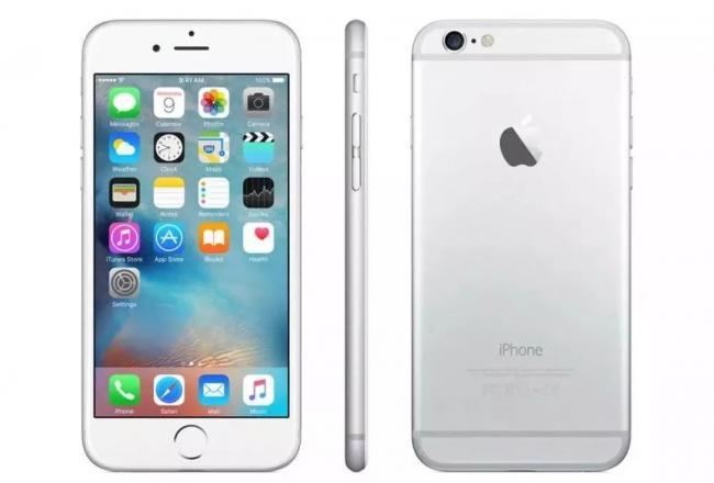 iPhone 6P维修满足条件可换成6s Plus