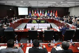 日本加拿大11国达成TPP协议  美国缺席