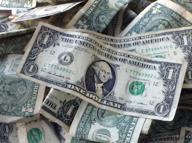 美元走弱真的有助美国? 财长之言不寻常