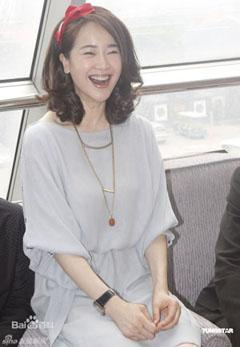 她曾获陈道明追求 遭封杀后嫁大20岁富豪