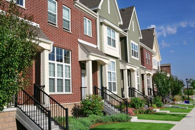 美国12月份新屋销售创16个月来最大跌幅