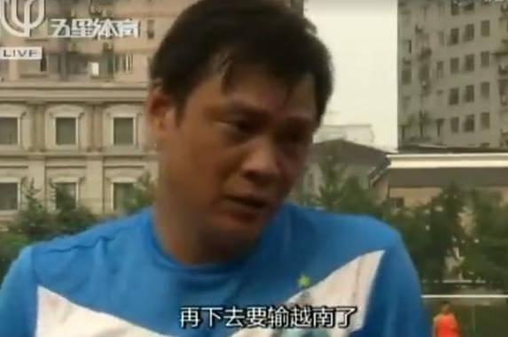 中国会连越南都赢不了   范大将军断言