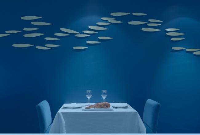 Dine Out海鲜餐厅,选这家就对了