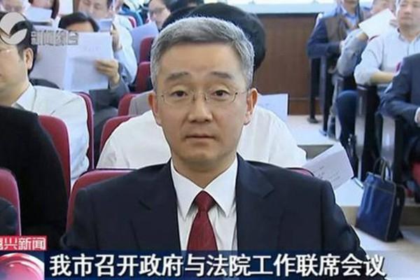 胡海峰当选人大代表 有机会问鼎副国级?