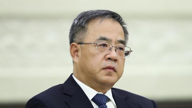 胡春华当选人大代表 仕途谜团仍未解开