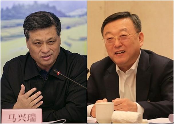 广东省长、福建省长大位落在这两人之手