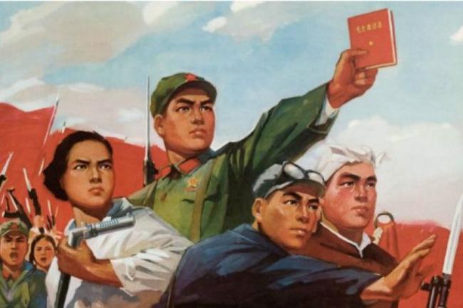 文革风暴来临时应有的政治智慧